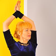Ирина Екке - преподаватель Восточных танцев и Йоги